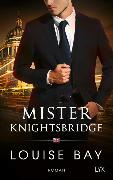 Cover-Bild zu Bay, Louise: Mister Knightsbridge