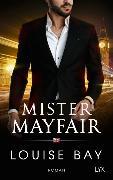 Cover-Bild zu Bay, Louise: Mister Mayfair