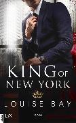 Cover-Bild zu Bay, Louise: King of New York (eBook)