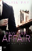 Cover-Bild zu Bay, Louise: New York Affair - Manhattan für immer (eBook)