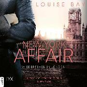 Cover-Bild zu Bay, Louise: Wiedersehen in London - New York Affair 2 (Ungekürzt) (Audio Download)