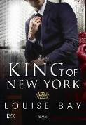 Cover-Bild zu Bay, Louise: King of New York