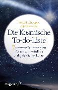 Cover-Bild zu Long, Aljoscha: Die Kosmische To-do-Liste (eBook)