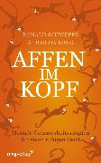 Cover-Bild zu Schweppe, Ronald Pierre: Affen im Kopf (eBook)