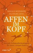 Cover-Bild zu Schweppe, Ronald Pierre: Affen im Kopf