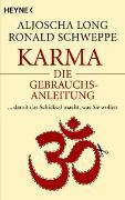 Cover-Bild zu Long, Aljoscha: Karma - die Gebrauchsanleitung