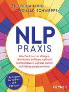 Cover-Bild zu Long, Aljoscha: NLP-Praxis