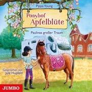 Cover-Bild zu Young, Pippa: Ponyhof Apfelblüte. Paulinas großer Traum [14]