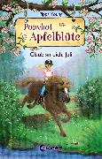 Cover-Bild zu Young, Pippa: Ponyhof Apfelblüte (Band 15) - Glaub an dich, Juli (eBook)