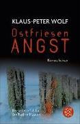Cover-Bild zu Wolf, Klaus-Peter: Ostfriesenangst (eBook)