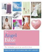 Cover-Bild zu Raven, Hazel: The Angel Bible