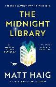 Cover-Bild zu The Midnight Library