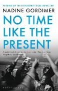Cover-Bild zu Gordimer, Nadine: No Time Like the Present