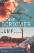Cover-Bild zu Gordimer, Nadine: Jump and Other Stories (eBook)
