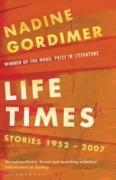 Cover-Bild zu Gordimer, Nadine: Life Times (eBook)
