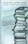 Cover-Bild zu Gordimer, Nadine: Living in Hope and History (eBook)