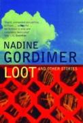 Cover-Bild zu Gordimer, Nadine: Loot (eBook)