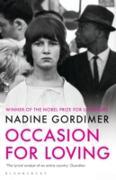 Cover-Bild zu Gordimer, Nadine: Occasion for Loving (eBook)