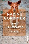 Cover-Bild zu Gordimer, Nadine: Die Hauswaffe