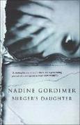 Cover-Bild zu Gordimer, Nadine: Burger's Daughter