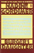 Cover-Bild zu Gordimer, Nadine: Burger's Daughter (eBook)