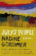 Cover-Bild zu Gordimer, Nadine: July's People (eBook)