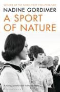 Cover-Bild zu Gordimer, Nadine: A Sport of Nature (eBook)