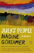 Cover-Bild zu Gordimer, Nadine: July's People