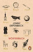 Cover-Bild zu Erpenbeck, Jenny: Wörterbuch