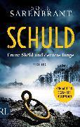 Cover-Bild zu Sarenbrant, Sofie: Schuld - Emma Sköld und der tote Junge (eBook)