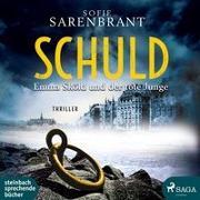 Cover-Bild zu Sarenbrant, Sofie: Schuld