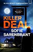 Cover-Bild zu Sarenbrant, Sofie: Killer Deal