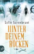 Cover-Bild zu Sarenbrant, Sofie: Hinter deinem Rücken (eBook)