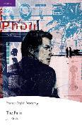 Cover-Bild zu Grisham, John: PLPR5:Firm, The RLA 2nd Edition - Paper