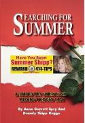 Cover-Bild zu Spry, Anne Garrett: Searching for Summer: A Solved But Unresolved Missing Persons Case