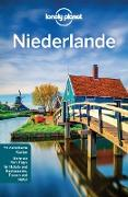 Cover-Bild zu Le Nevez, Catherine: Lonely Planet Niederlande (eBook)