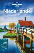 Cover-Bild zu Maxwell, Virginia: Lonely Planet Niederlande (eBook)