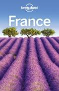 Cover-Bild zu Williams, Nicola: Lonely Planet France (eBook)