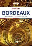 Cover-Bild zu Williams, Nicola: Lonely Planet Pocket Bordeaux (eBook)