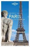 Cover-Bild zu Williams, Nicola: Lonely Planet Best of Paris 2021