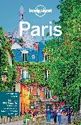 Cover-Bild zu Le Nevez, Catherine: Lonely Planet Reiseführer Paris (eBook)