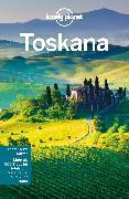 Cover-Bild zu Williams, Nicola: Lonely Planet Reiseführer Toskana (eBook)