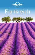 Cover-Bild zu Williams, Nicola: Lonely Planet Reiseführer Frankreich