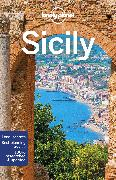Cover-Bild zu Clark, Gregor: Lonely Planet Sicily