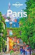 Cover-Bild zu Le Nevez, Catherine: Lonely Planet Reiseführer Paris
