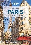 Cover-Bild zu Carillet, Jean-Bernard: Lonely Planet Pocket Paris
