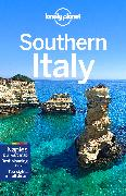Cover-Bild zu Bonetto, Cristian: Lonely Planet Southern Italy