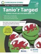 Cover-Bild zu Boyle, Rebecca: Tanio'r Targed (eBook)