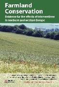 Cover-Bild zu Dicks, Lynn V.: Farmland Conservation (eBook)