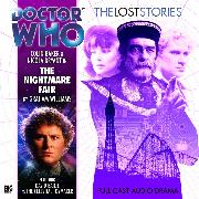 Cover-Bild zu Williams, Graham: Doctor Who - The Lost Stories, Series 1, 1: The Nightmare Fair (Unabridged) (Audio Download)